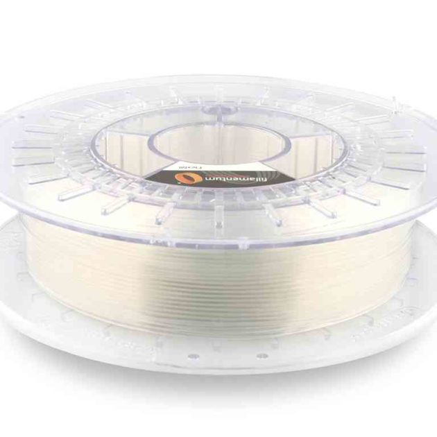Fillamentum TPU 98A Flexfill Natural 2.85mm 500g