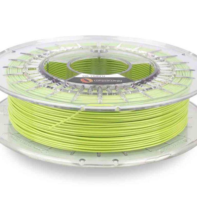 Fillamentum TPU 98A Flexfill Pistachio Green 2.85mm 500g