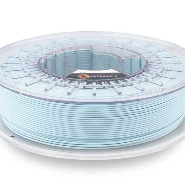 Fillamentum PLA Extrafill Baby Blue 1.75mm 750g