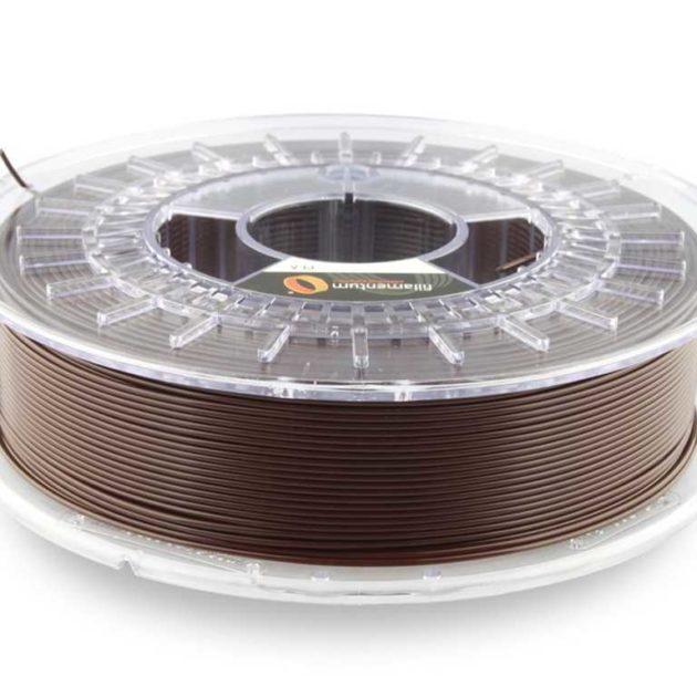 Fillamentum PLA Extrafill Chocolate Brown 2.85mm 750g