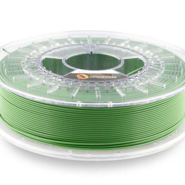 Fillamentum PLA Extrafill Green Grass 1.75mm 750g
