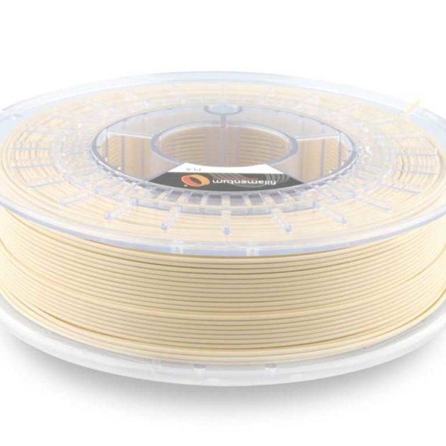 Fillamentum PLA Extrafill Light Ivory 1.75mm 750g