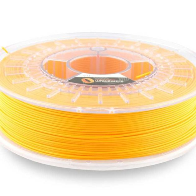 Fillamentum PLA Extrafill Melon Yellow 1.75mm 750g