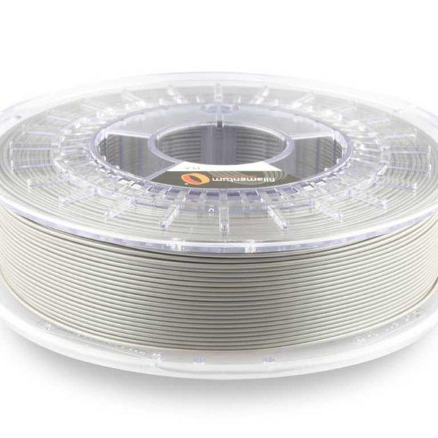 Fillamentum PLA Extrafill Metallic Grey 2.85mm 750g