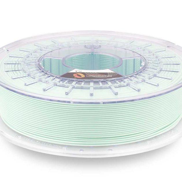 Fillamentum PLA Extrafill Mint 1.75mm 750g