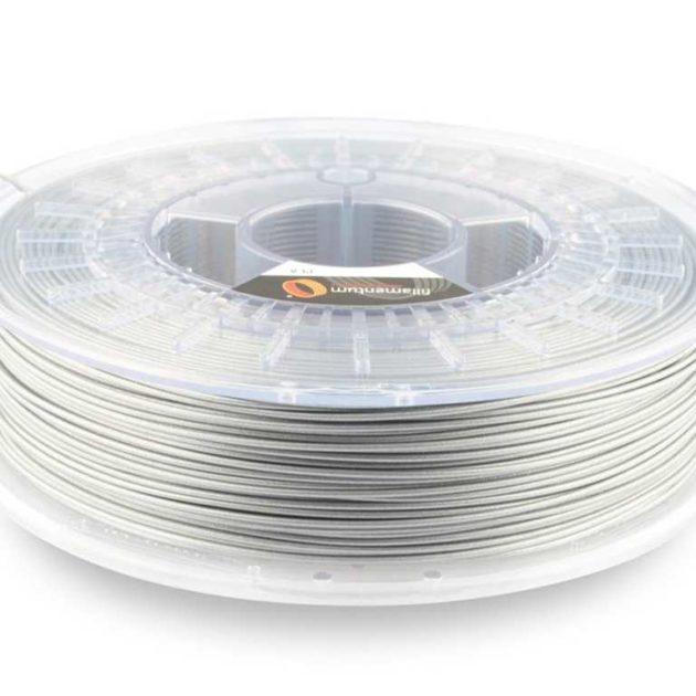 Fillamentum PLA Extrafill Rapunzel Silver 1.75mm 750g