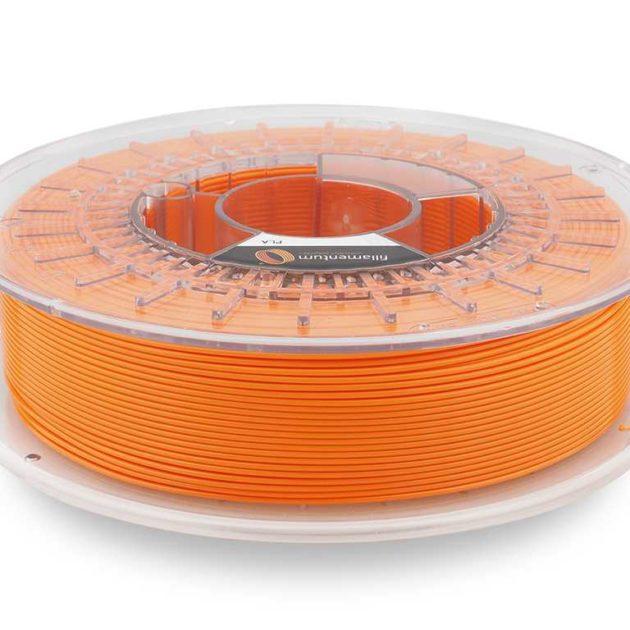 Fillamentum PLA Extrafill Orange Orange 1.75mm 750g