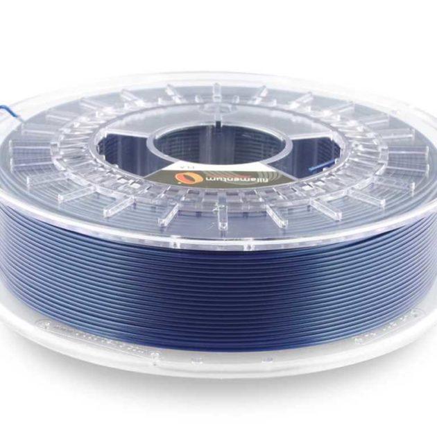 Fillamentum PLA Extrafill Pearl Night Blue 2.85mm 750g