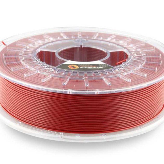 Fillamentum PLA Extrafill Pearl Ruby Red 2.85mm 750g