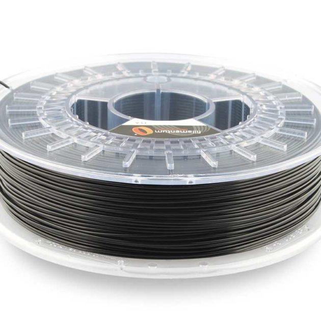 Fillamentum PLA Extrafill Traffic Black 1.75mm 2500g