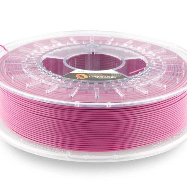 Fillamentum PLA Extrafill Traffic Purple 1.75mm 750g