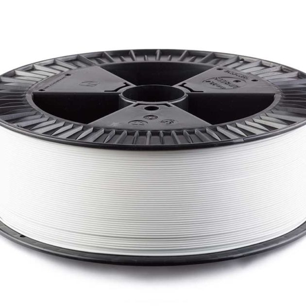 Fillamentum PLA Extrafill Traffic White 1.75mm 2500g
