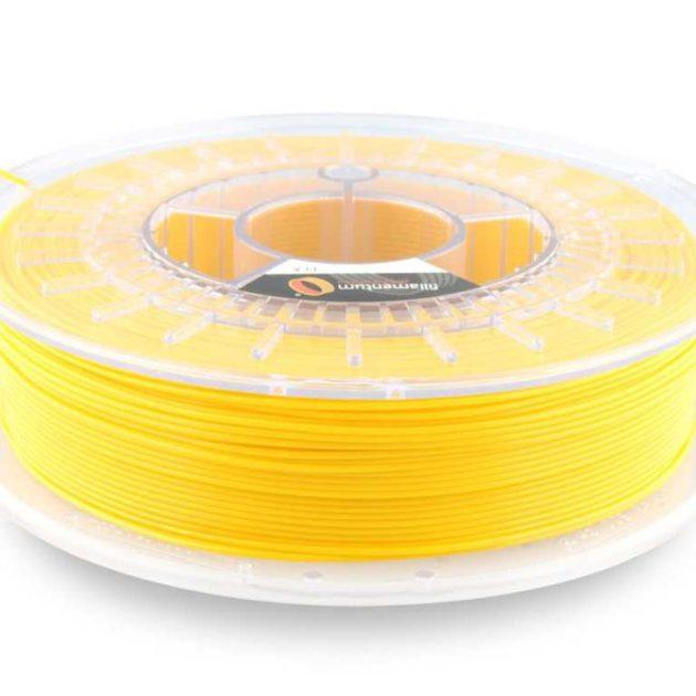 Fillamentum PLA Extrafill Traffic Yellow 1.75mm 750g