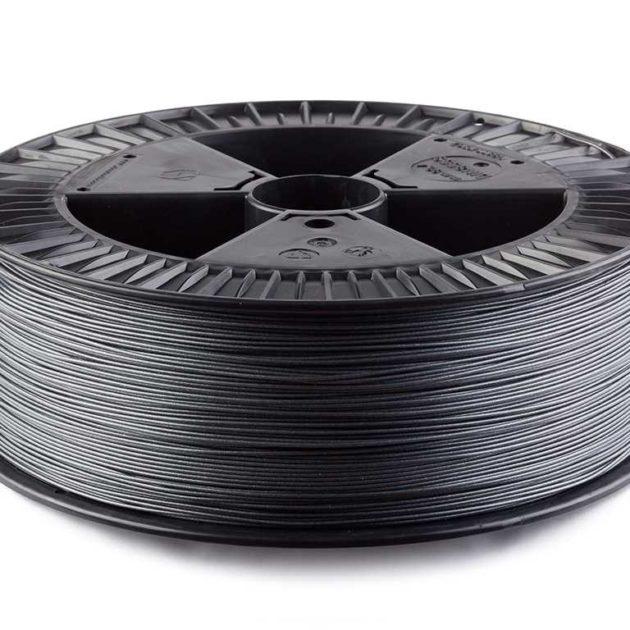 Fillamentum PLA Extrafill Vertigo Grey 1.75mm 2500g