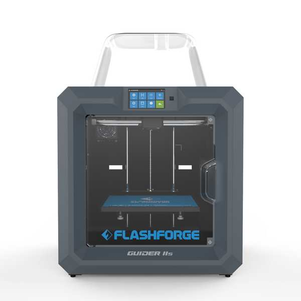 Flashforge Guider IIS s HT Extruderjem - 3D tiskalnik