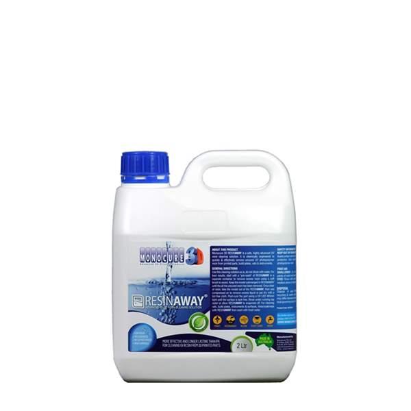RESINAWAY CLEANER 2000ml - Monocure3D