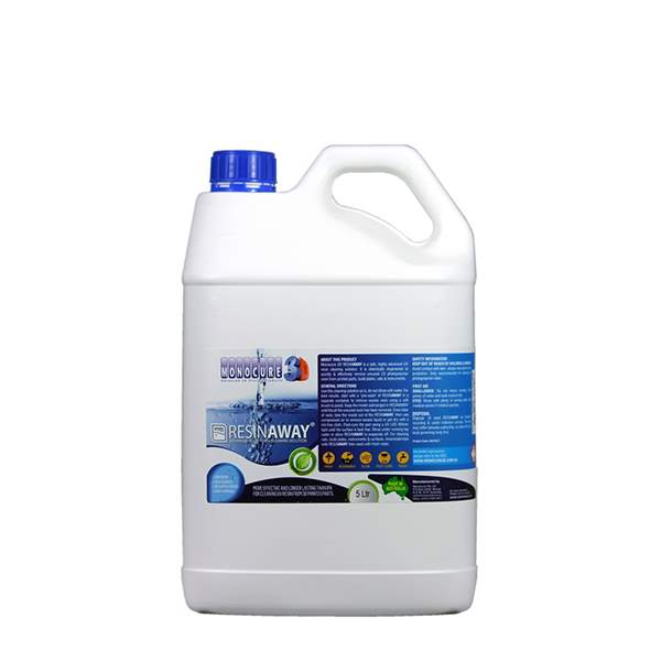 RESINAWAY CLEANER 5000ml - Monocure3D