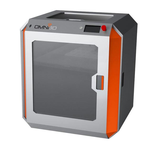 Omni3D Omni 500 LITE Industrijski 3D tiskalnik