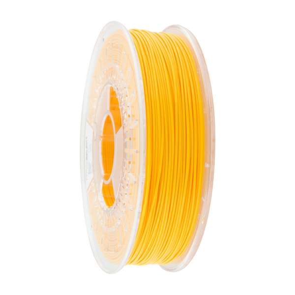 PrimaSelect ABS filament Yellow 1.75mm 750g