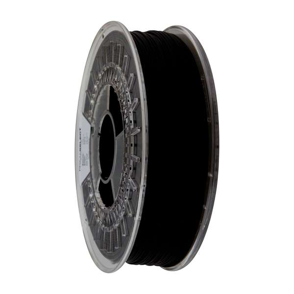 PrimaSelect ABS+ Flame Retardant filament Black 1.75mm 500g