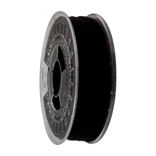 PrimaSelect ABS+ Flame Retardant filament Black 2.85mm 500g