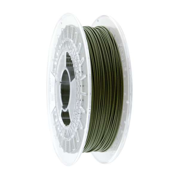 PrimaSelect CARBON filament Army Green 2.85mm 500g