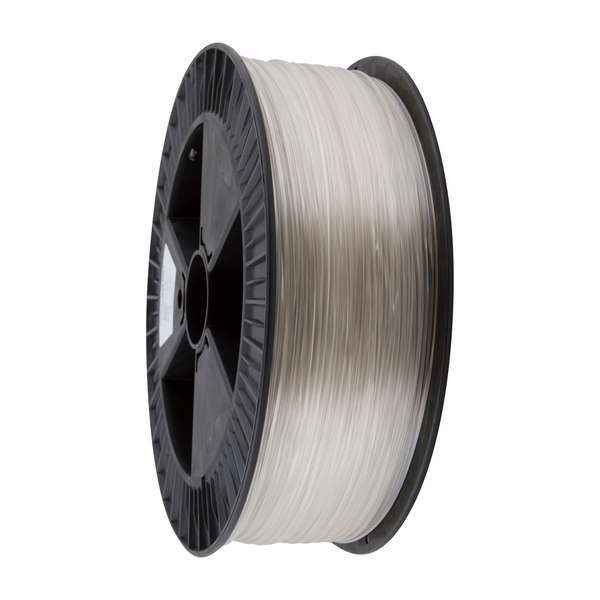 PrimaSelect PETG filament Clear 1.75mm 2300g