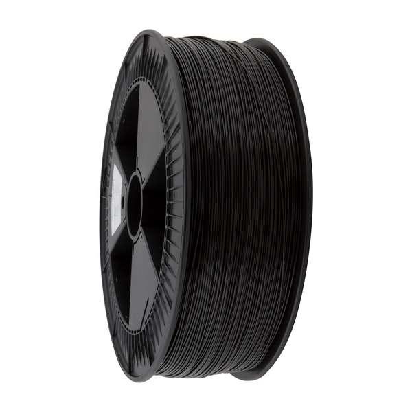 PrimaSelect PETG filament Solid Black 1.75mm 2300g