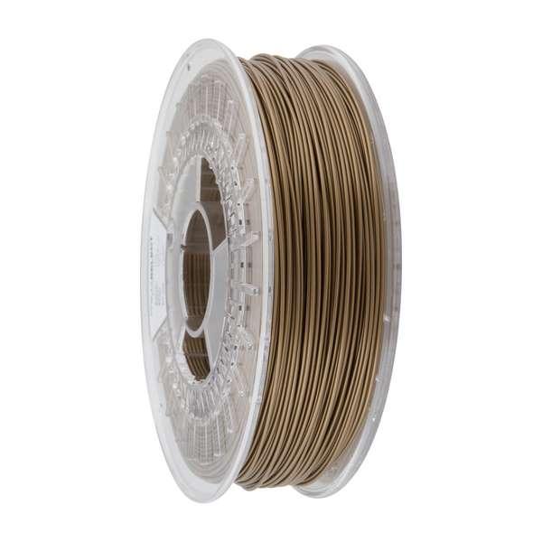 PrimaSelect PETG filament Solid Bronze 1.75mm 750g