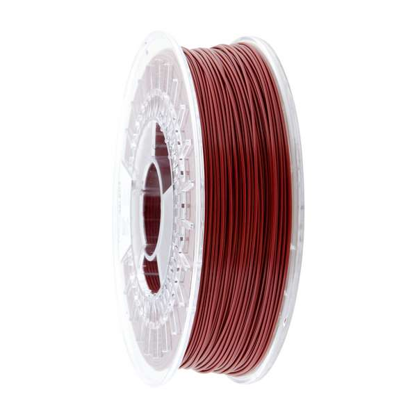 PrimaSelect PLA filament Wine Red 1.75mm 750g