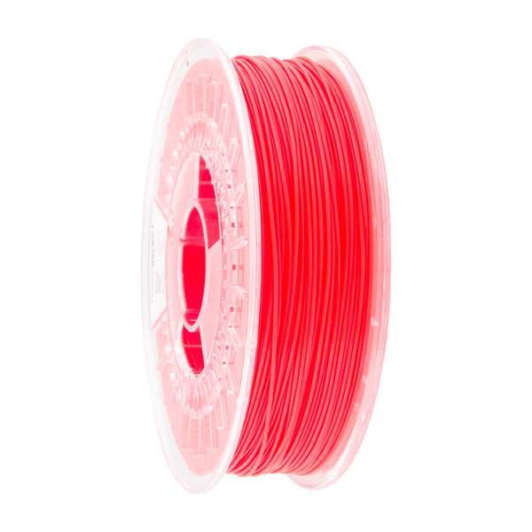 PrimaSelect PLA filament Neon Red 2.85mm 750g