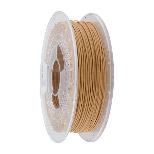 PrimaSelect WOOD filament Natural Light 1.75mm 500g