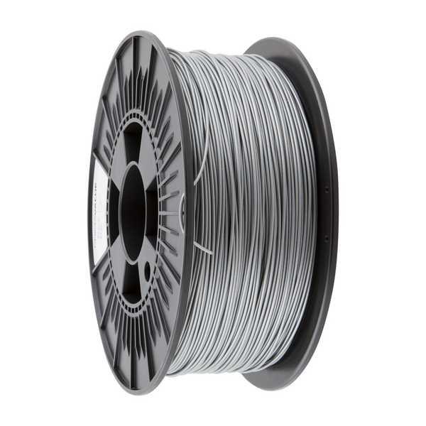 PrimaValue PLA filament Silver 1.75mm 1000g