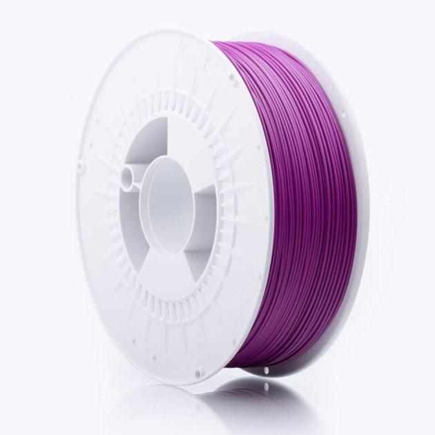 Ecoline PLA filament Heather Violet 1000g 1.75mm