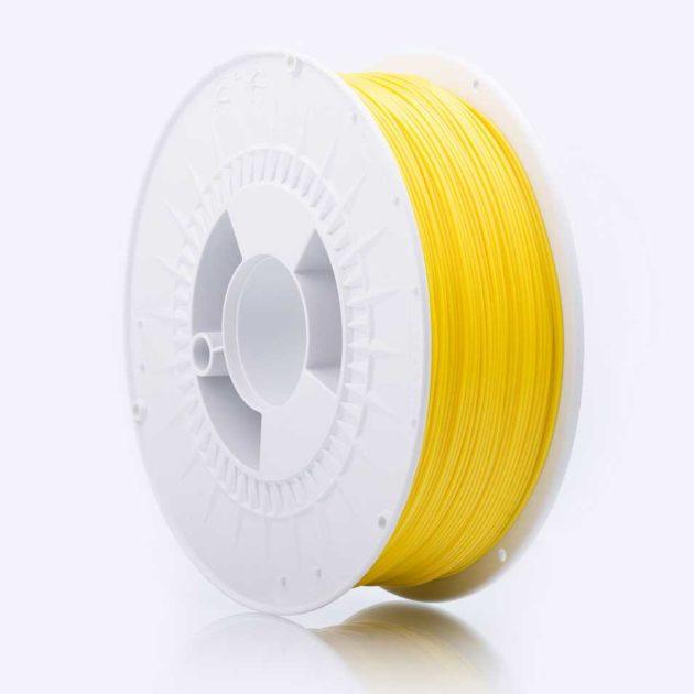 Ecoline PLA filament Lemon Drop 1000g 1.75mm