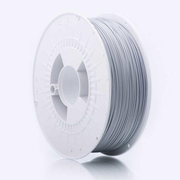 Ecoline PLA filament Light Grey 1000g 1.75mm