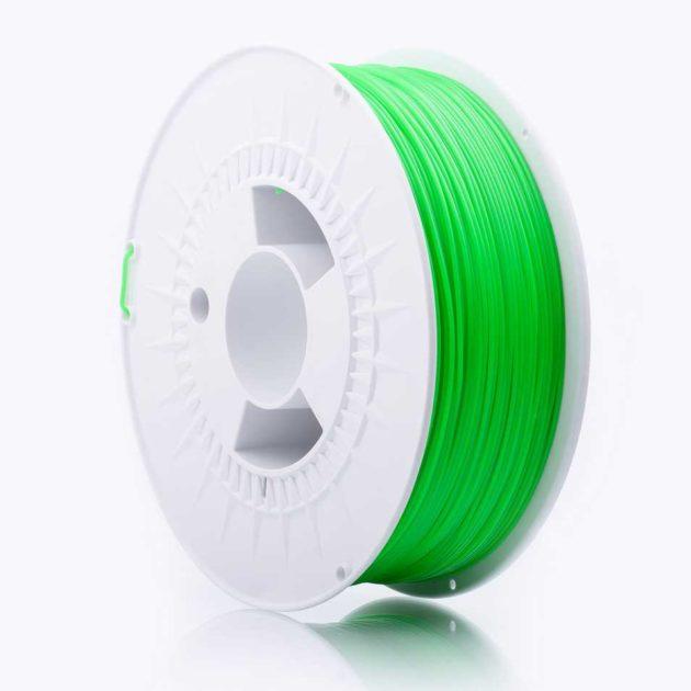 Ecoline PLA filament Neon Kivi 1000g 1.75mm