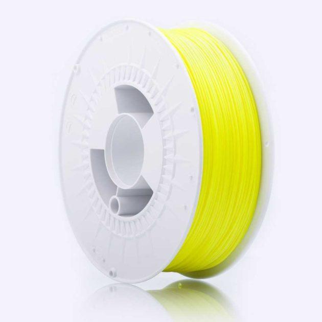 Ecoline PLA filament Neon Yellow 1000g 1.75mm