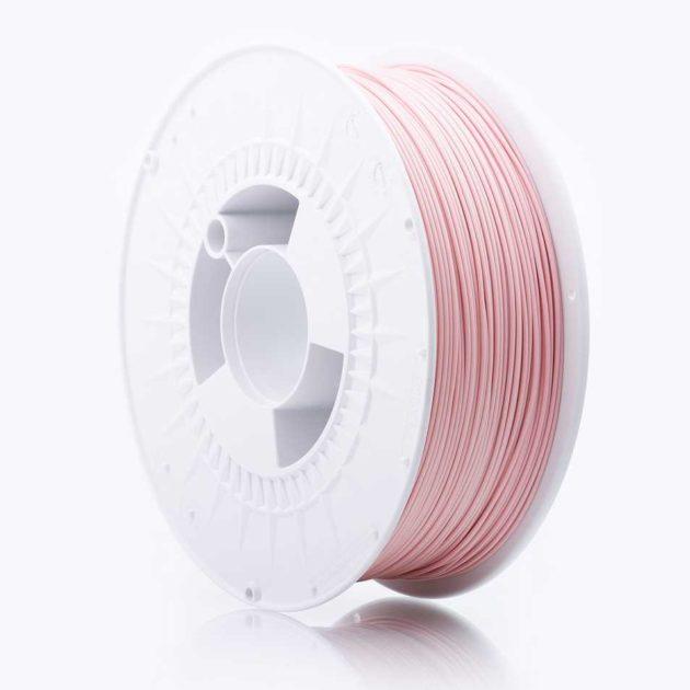 Ecoline PLA filament Piglet Pink 1000g 1.75mm