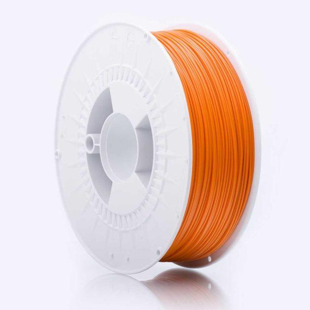 Ecoline PLA filament Tuscan Orange 1000g 1.75mm
