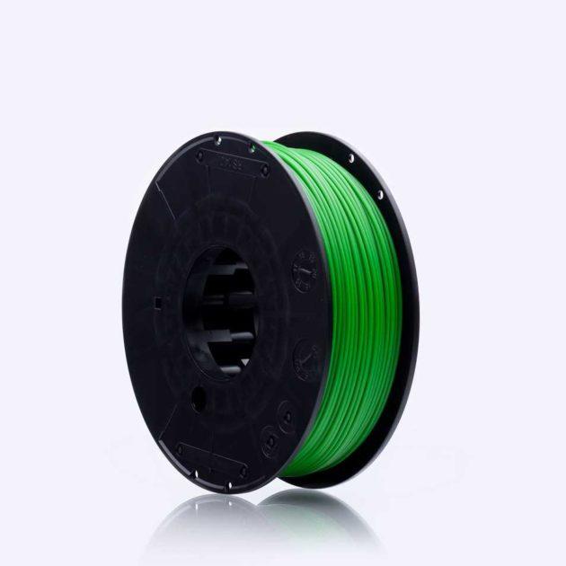 Ecoline PLA filament Green Apple 250g 1.75mm