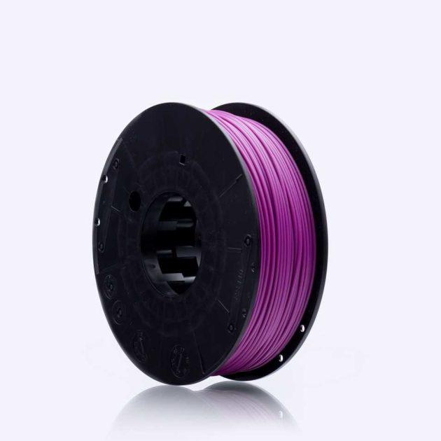 Ecoline PLA filament Heather Violet 250g 1.75mm