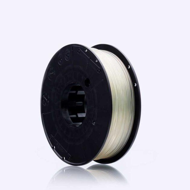 Ecoline PLA filament Natural 250g 1.75mm