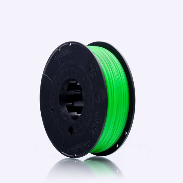 Ecoline PLA filament Neon Kivi 250g 1.75mm