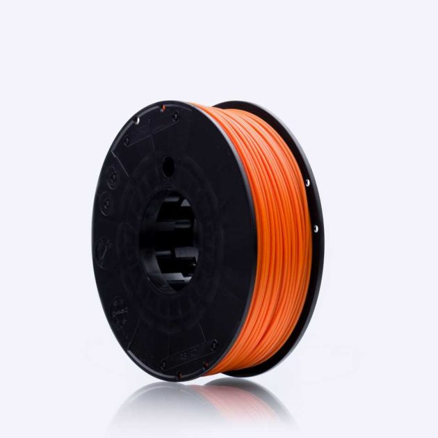Ecoline PLA filament Tuscan Orange 250g 1.75mm