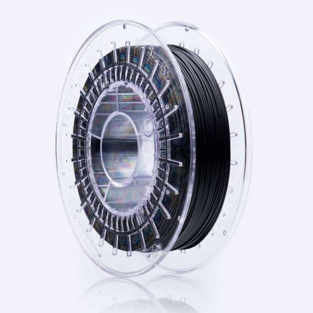 Ampere PLA filament Black 1.75mm 450g