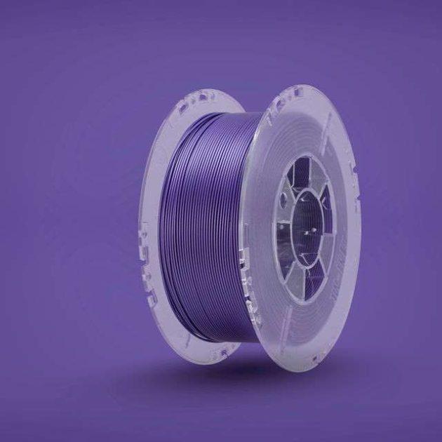 E-HT PLA filament Amethyst 1.75mm 200g