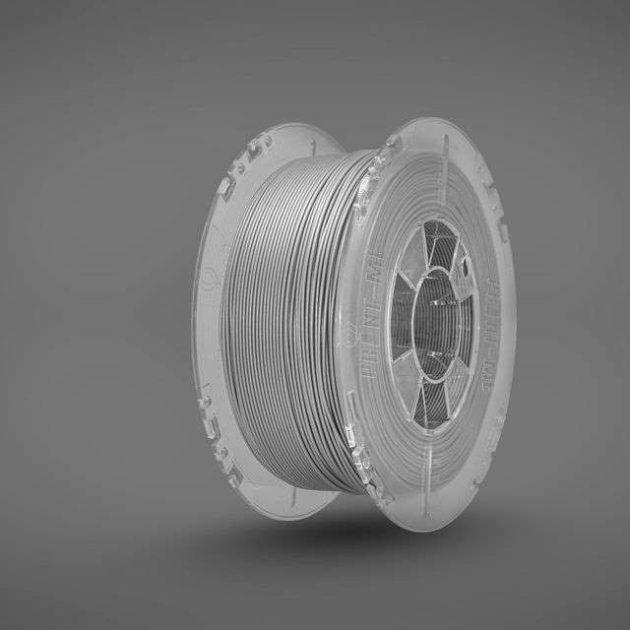 E-HT PLA filament Common Gray 1.75mm 200g