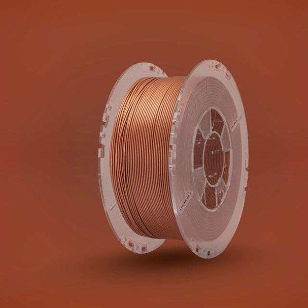 E-HT PLA filament Copper 1.75mm 850g
