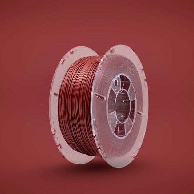 E-HT PLA filament Jasper Red 1.75mm 200g